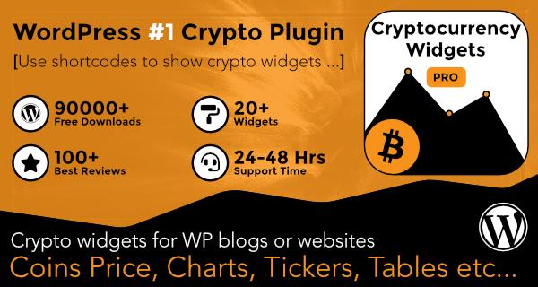 crypto-widgets-pro