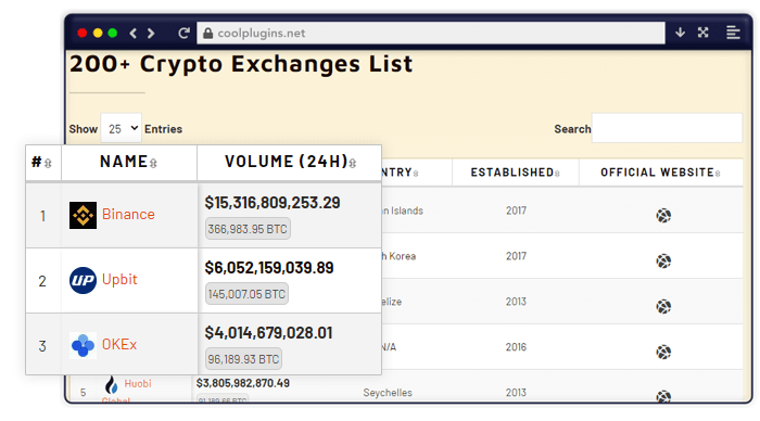 features-crypto-exchanges